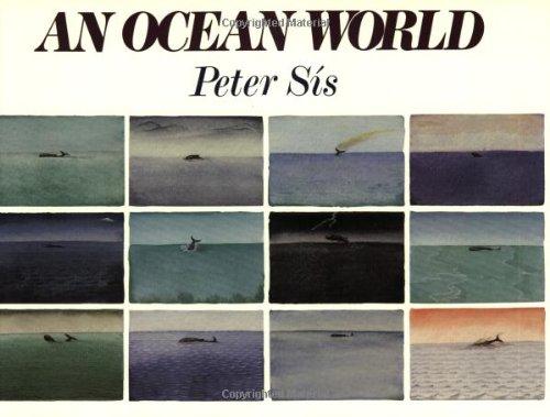 9780688175184: An Ocean World