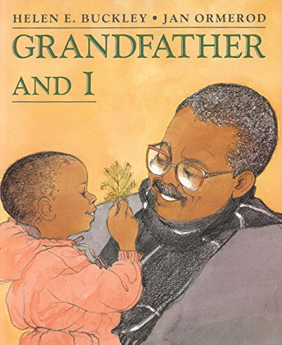 9780688175269: Grandfather and I