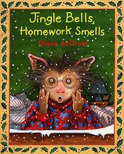 9780688175450: Jingle Bells, Homework Smells