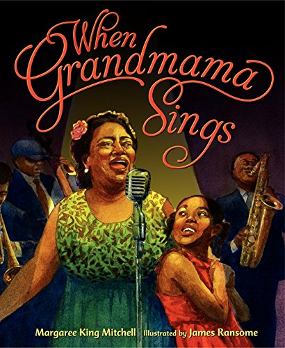 9780688175634: When Grandmama Sings