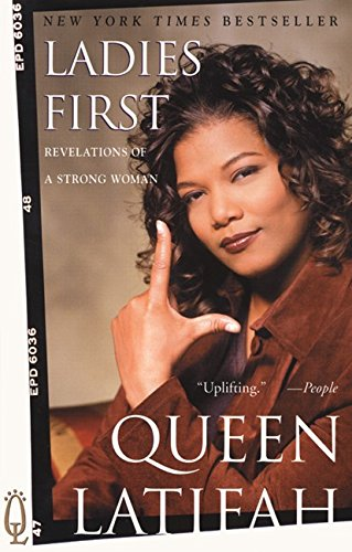 9780688175832: Ladies First: Revelations of a Strong Woman