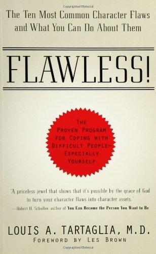 9780688175917: Flawless!