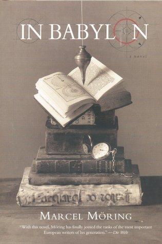 9780688176457: In Babylon: A Novel