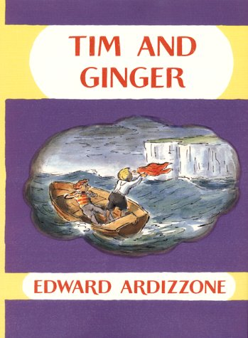 9780688176761: Tim and Ginger (Tim books)