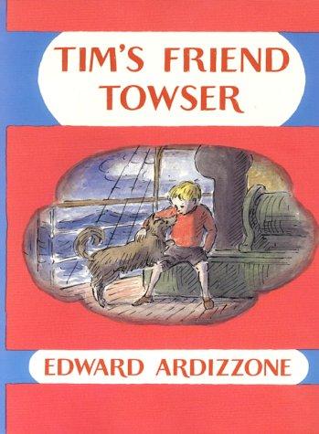 9780688176778: Tim's Friend Towser