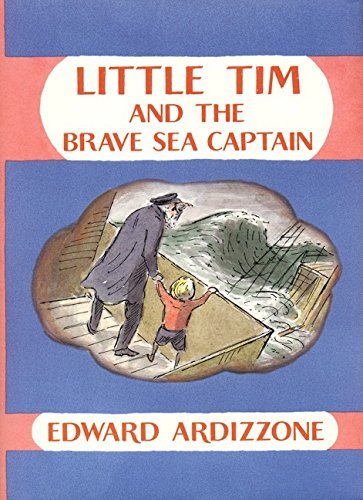 9780688176785: Little Tim and the Brave Sea Captain (Little Tim Books)
