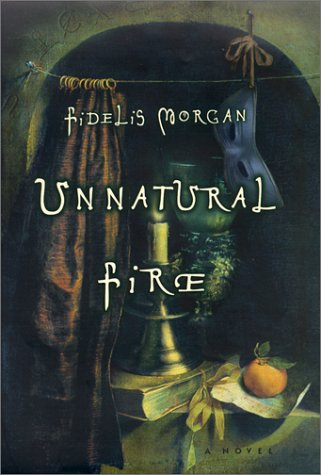 9780688176839: Unnatural Fire: A Countess Ashby de la Zouche Mystery
