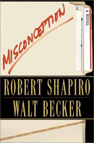 MISCONCEPTION: Shapiro, Robert and Becker, Walt
