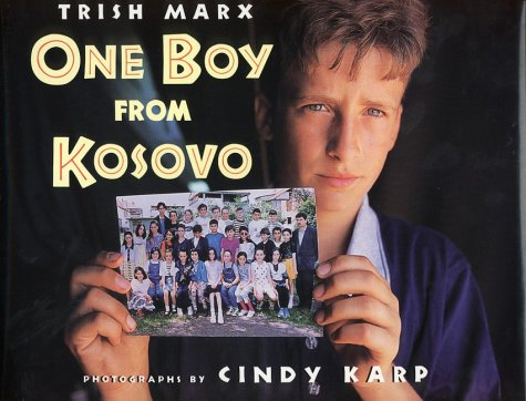 One Boy from Kosovo: Marx, Trish