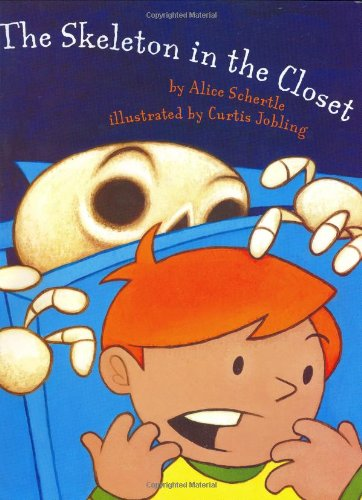 9780688177386: The Skeleton in the Closet