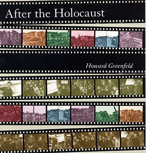 After the Holocaust: Greenfeld, Howard