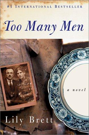 Too Many Men: A Novel: Brett, Lily