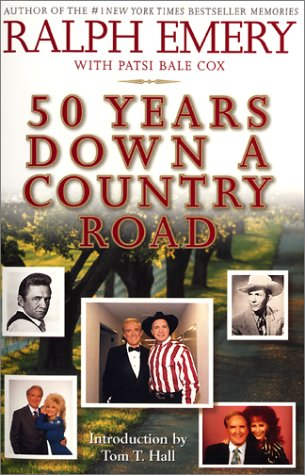 9780688177584: 50 Years Down a Country Road