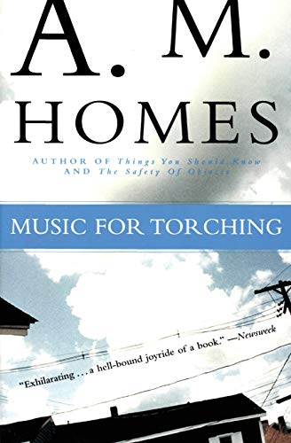 9780688177621: Music for Torching