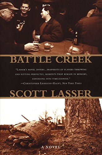 9780688177638: Battle Creek
