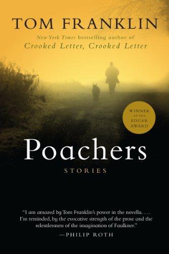 9780688177713: Poachers: Stories