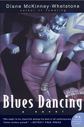9780688177898: Blues Dancing