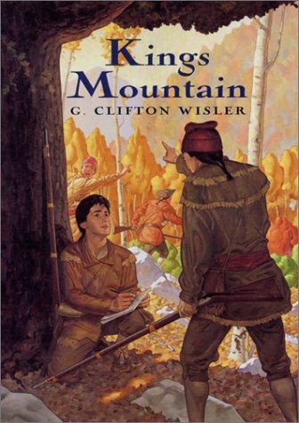9780688178130: Kings Mountain