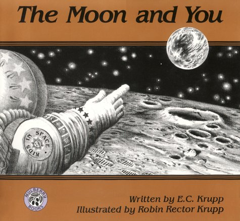 9780688178185: The Moon and You