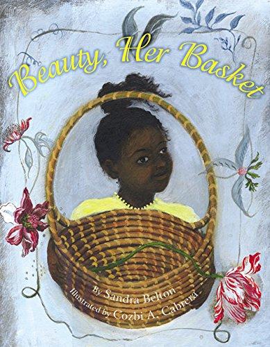 9780688178215: Beauty, Her Basket
