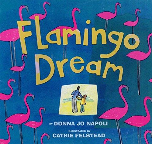 Flamingo Dream: Napoli, Donna Jo