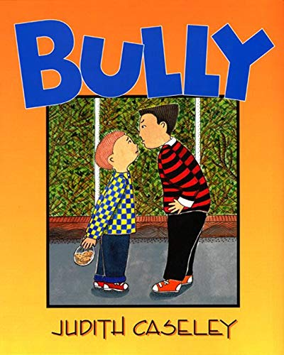 9780688178673: Bully