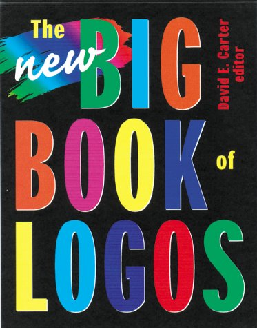 9780688178901: The New Big Book of Logos