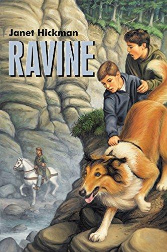 9780688179526: Ravine