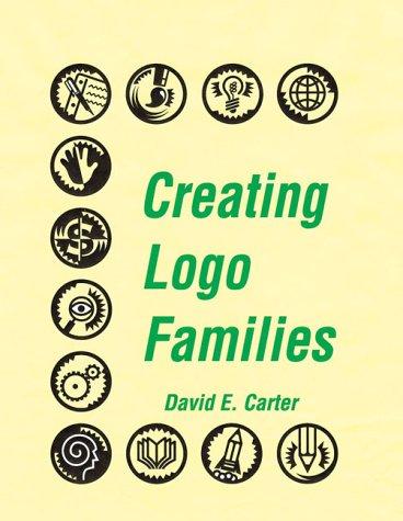 9780688179755: Creating Logo Families