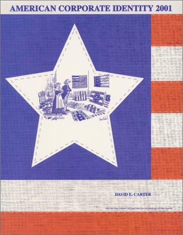 American Corporate Identity 2001: Carter, David E.