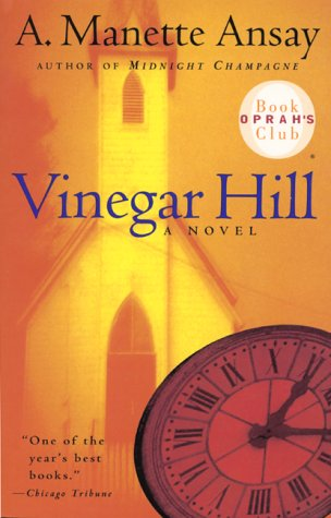 9780688180638: Vinegar Hill (Oprah's Book Club)