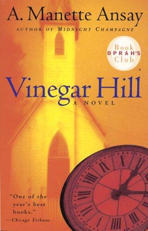 9780688180638: Vinegar Hill: A Novel
