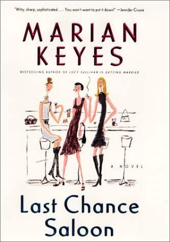 9780688180720: Last Chance Saloon: A Novel