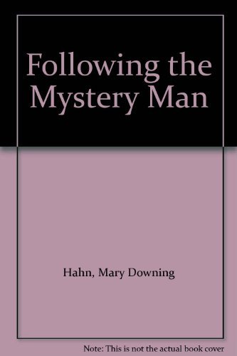 9780688196806: Following the Mystery Man