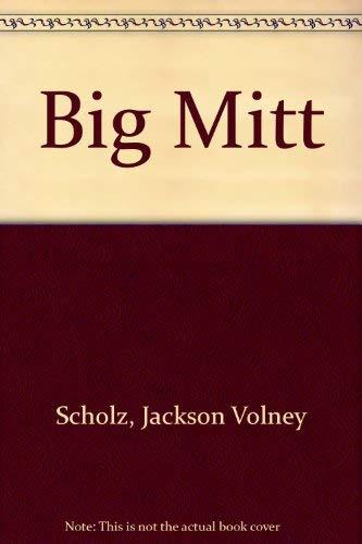 9780688210939: Big Mitt