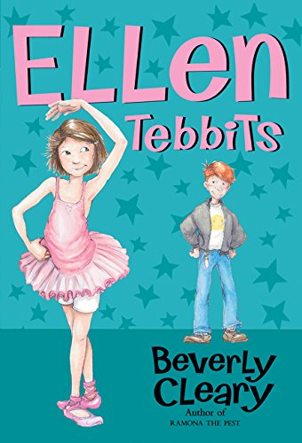 9780688212643: Ellen Tebbits