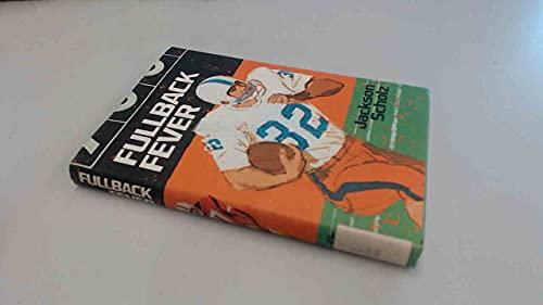 9780688213190: Fullback Fever