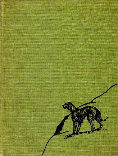 9780688213299: Gavin, a Scottish Deerhound