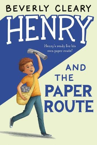 9780688213800: Henry and the Paper Route