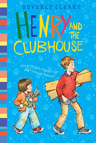9780688213817: Henry and the Clubhouse (Henry Huggins)