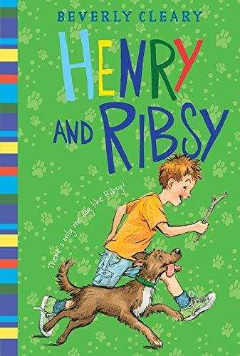9780688213824: Henry and Ribsy (Henry Huggins)
