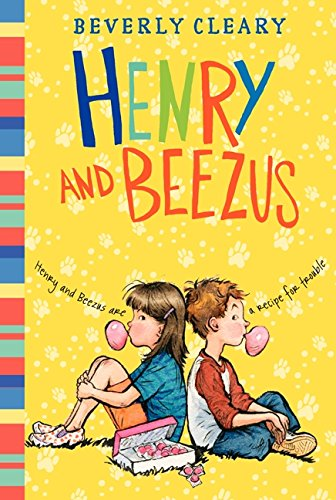 9780688213831: Henry and Beezus