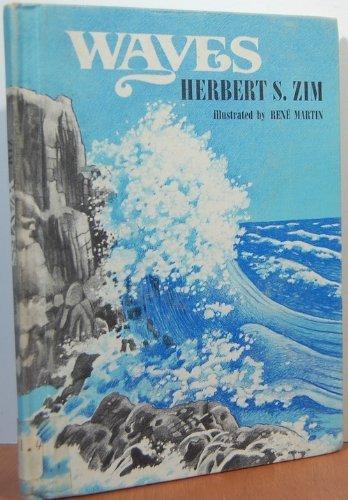 Waves (0688214797) by Zim, Herbert S.