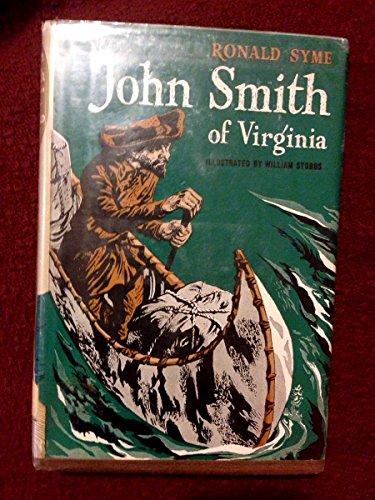 John Smith of Virginia: Ronald Syme