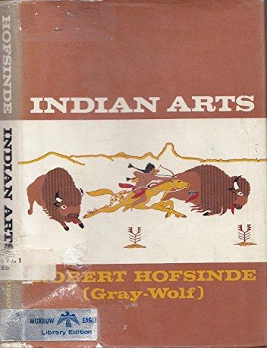 9780688216177: Indian Arts
