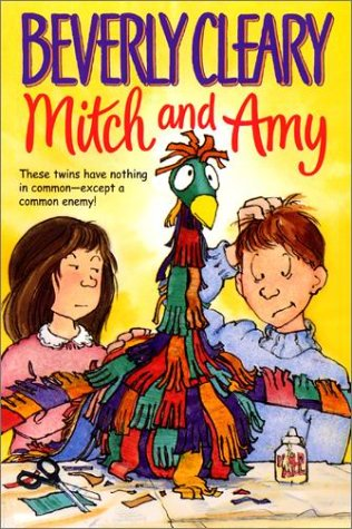 Mitch and Amy: Beverly Cleary