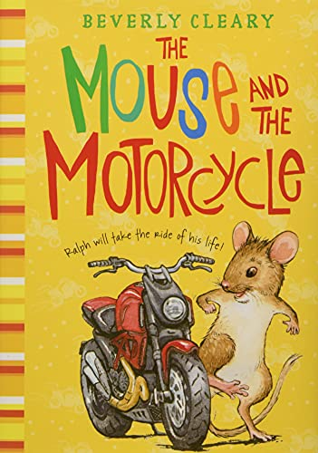 9780688216986: The Mouse and the Motorcycle