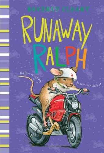 9780688217013: Runaway Ralph (Ralph Mouse)