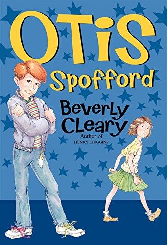 9780688217204: Otis Spofford