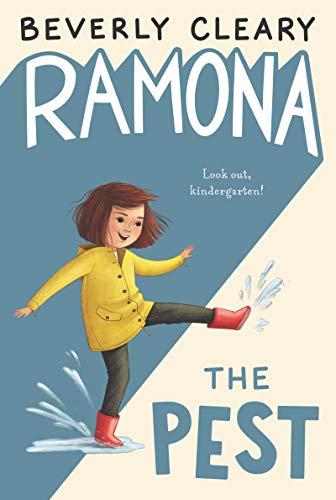 9780688217211: Ramona the Pest